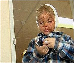 Российские насильники – сатанисты