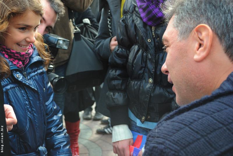 Немцов – Новосибирск – часть 3