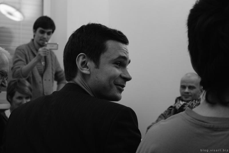 Yashin & siberians' blogers