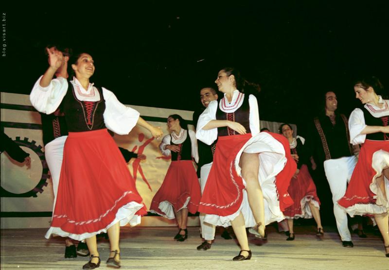 Technion,Korterion 1998