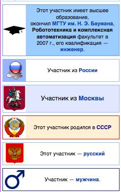 О врагах сибирского народа