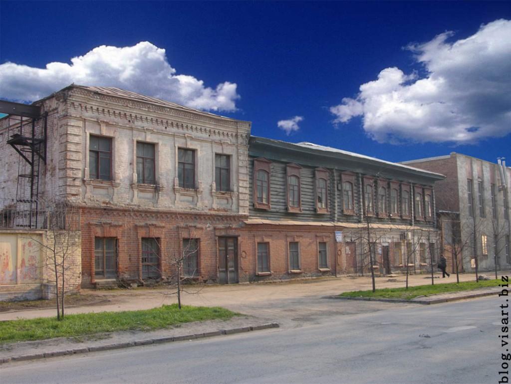 новосибирск май 2009