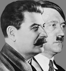 Cталин и фашизм
