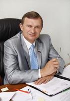 Депутат Дорофеев партия Единая Россия