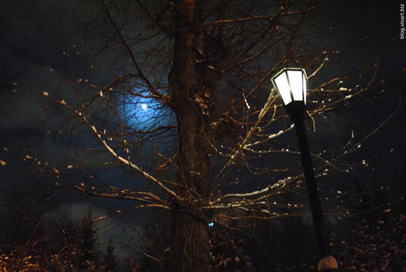 начиная улица, фонарь, бальница