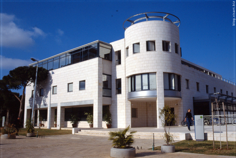 Technion city - life without a pity