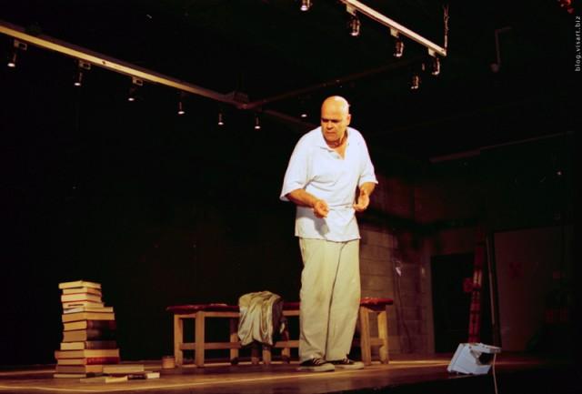 Январь 1999 Технион